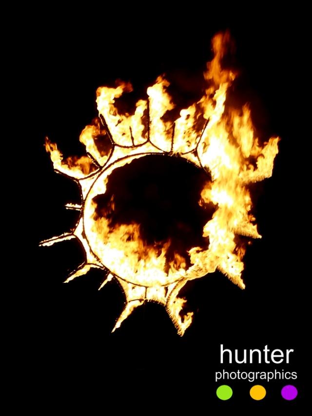 Sun of Fire